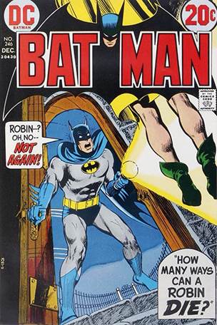 My Top 20 Favorite Batman  Comic Book Stories Of All Time
